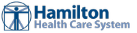 Hamilton Health Care System Logo